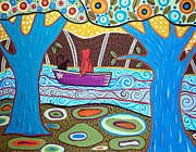 Karla Gerard - Boating
