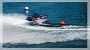 Mick Anderson - Boatnik Races 1