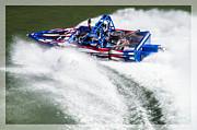 Mick Anderson - Boatnik Races 2