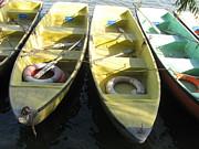 Alfred Ng - boats