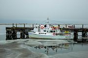 Amazing Jules - Boats Docked