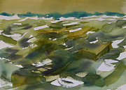 Julianne Felton - Boats on the waves