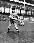 Bob Feller Cleveland  Print by Retro Images Archive