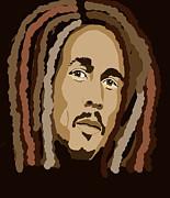 Kate Farrant - Bob Marley