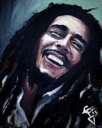 Tom Carlton - Bob Marley