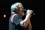 Concert Digital Art - Bob Seger 3692 by Gary Gingrich Galleries