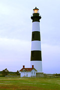 Bodie Light 4 Print by Mike McGlothlen