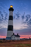 Dan Carmichael - Bodie Lighthouse at First Light