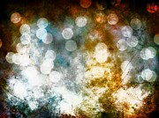 Melissa Bittinger - Bokeh Fae Abstract