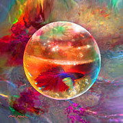 Robin Moline - Bol de Monet