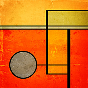 Bold Metal Prints - Bold Assumptions Metal Print by Richard Rizzo