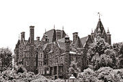 Thousand Prints - Boldt Castle Print by Olivier Le Queinec