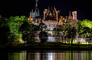Don Nieman - Boldt Castle On Heart...