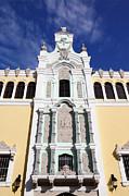 James Brunker - Bolivar Palace Panama City