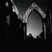 Mark Preston Metal Prints - Bolton Abbey Yorkshire Metal Print by Mark Preston