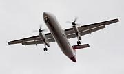 Steven Ralser - Bombardier DHC 8