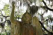 Live Oaks Originals - Bonaventure Angels Series - Glory by Kay Mathews