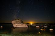 Scott McGuire - Bonsai Rock Lake Tahoe