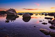 Jamie Pham - Bonsai Sunset