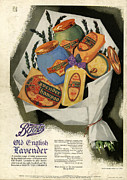 Scents Art - Boots    1920s Uk Cc Old English by The Advertising Archives