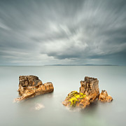 Ballycastle Photos - Boots by Pawel Klarecki