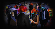 Fishes Digital Art - Boring speaking by Alessandro Della Pietra