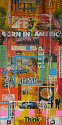 Richard Allen - Born in America