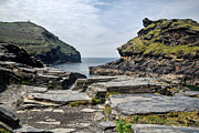 Susie Peek-Swint - Boscastle - Cornwall 2