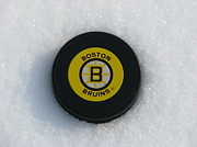 Michael Krek - Boston Bruins
