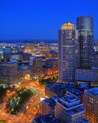 Joann Vitali - Boston Financial District and Seaport District