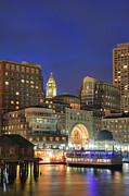 Joann Vitali - Boston Harbor Party 2