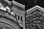Joann Vitali - Boston Old and New Architecture