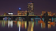 Joann Vitali - Boston Skyline 6