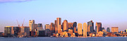 700px Boston skyline at earlymorning University Of Maryland Online Course Catalog.