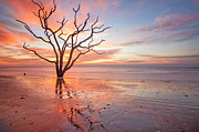 Donnie Smith - Botany Bay Sunrise