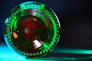 Still Life Photographs Originals - Bottle by Maurizio Grandi