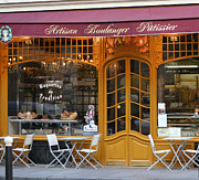 A Morddel Photos - Boulangerie by A Morddel