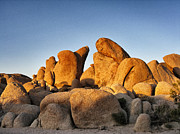 Patricia Januszkiewicz - Boulders at Joshua Tree