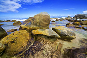 Abc Photos - Boulders of Aruba IV by David Letts