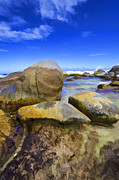 Abc Photos - Boulders of Aruba V by David Letts
