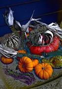 Ann Johndro-Collins - Bountiful Harvest