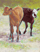 Grace Goodson - Bovine Buddies