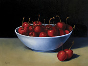 Anthony Enyedy - Bowl of Cherries