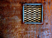Grate Photos - Boxed by Lin Haring