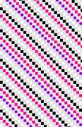 Louisa Hereford - Boxed Stripe