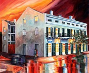 Diane Millsap - Boys Town on Frenchmen...