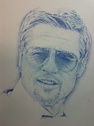 Kenneth Young - Brad Pitt