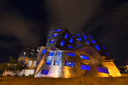 Vegas Photos - Brain Center by Chad Dutson