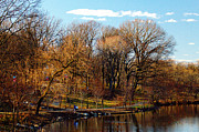 Thomas Mack - Branch Brook Park Lake