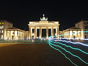 Fabian Freese - Brandenburg Gate 2 -...